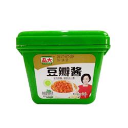 300g黄豆酱