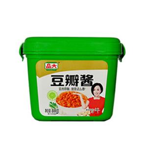 800g黄豆酱
