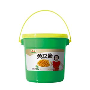 2kg黄豆酱